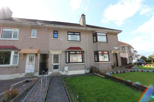 Thumbnail Terraced house for sale in Bannercross Drive, Garrowhill