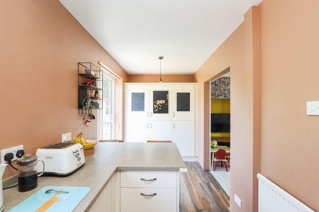 Kitchen & Dining Room