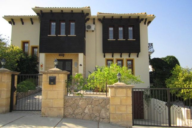 Thumbnail Villa for sale in Bellapais, Kyrenia, Cyprus