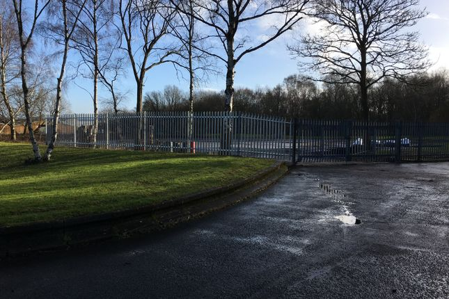 Thumbnail Land to let in The Square, Stanmore Business Park, Bridgnorth
