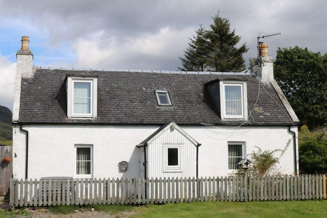 Thumbnail Cottage for sale in Cuillean Cottage, Nostie, Kyle