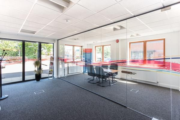 Thumbnail Office to let in Exeter House, Chichester Fields, Tangmere, Chichester, West Sussex