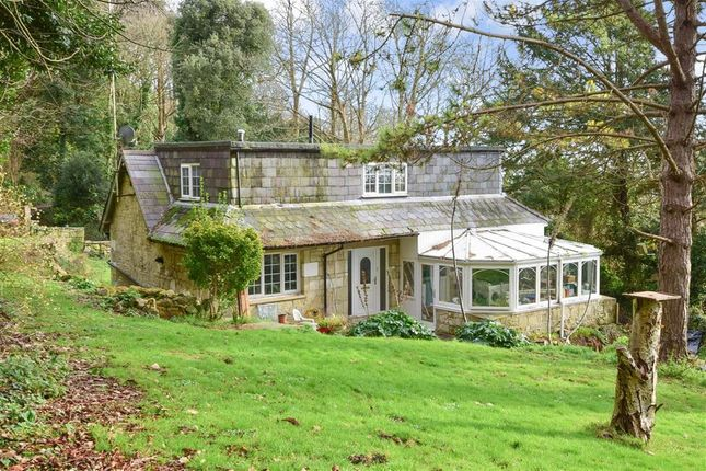 Front Elevation of Old Park Road, Ventnor, Isle Of Wight PO38