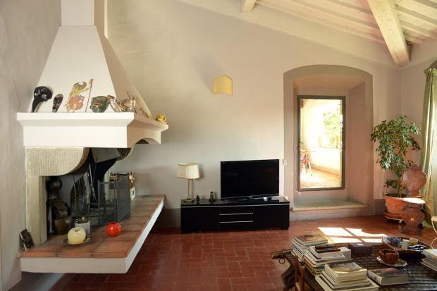 Picture No. 13 of Villa Il Moro, Impruneta, Tuscany, Italy