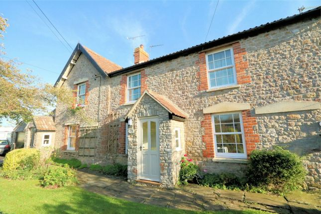Thumbnail Cottage to rent in The Village, Littleton-Upon-Severn, Bristol