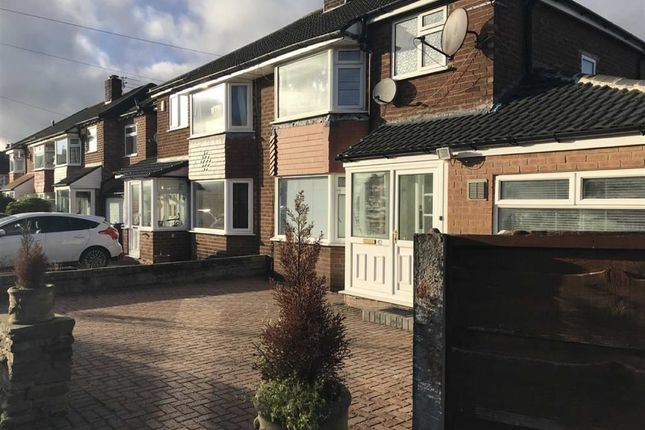 Thumbnail Semi-detached house to rent in Nursery Road, Cheadle Hulme Cheadle, Cheshire