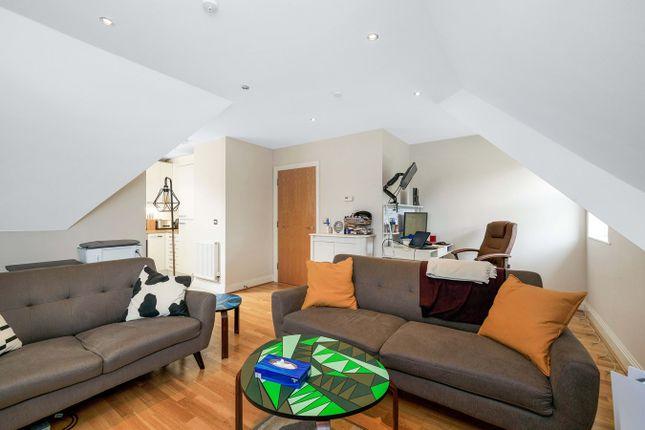 Thumbnail Flat for sale in 1A Ashmere Avenue, Beckenham