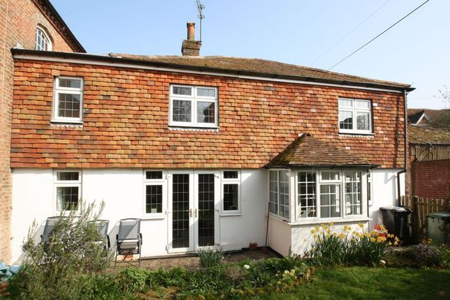 Thumbnail Property for sale in Bank Street, Bishops Waltham, Southampton