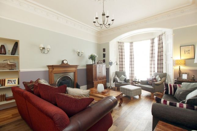 Thumbnail Property for sale in Coningsby Place, Alloa, Clackmannanshire