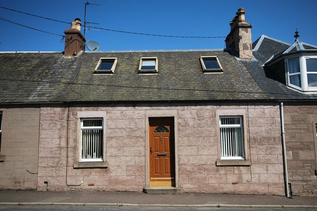 Thumbnail Cottage for sale in St Helens Place, Coupar Angus