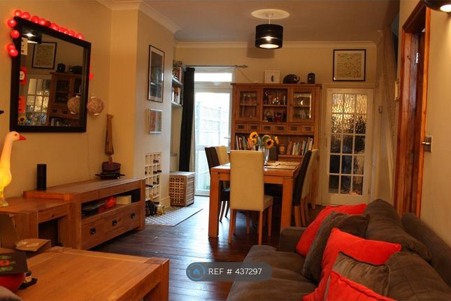 Thumbnail Terraced house to rent in Revelon Road, London