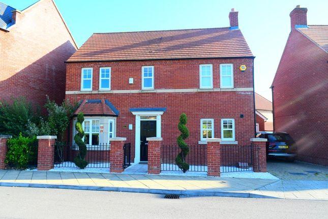 Thumbnail Property to rent in Timken Way North, Northampton