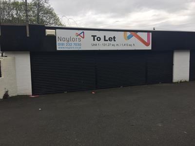 Thumbnail Retail premises to let in Unit 1, Sunderland Road, Felling, Gateshead, Tyne And Wear