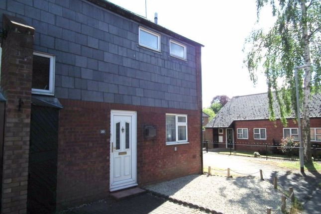 Thumbnail Property to rent in Wantage Close, Wing, Leighton Buzzard