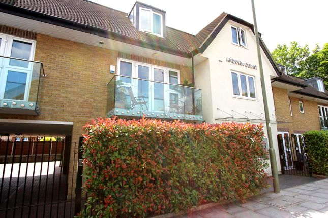 Thumbnail Property to rent in Longmore Avenue, East Barnet, Barnet