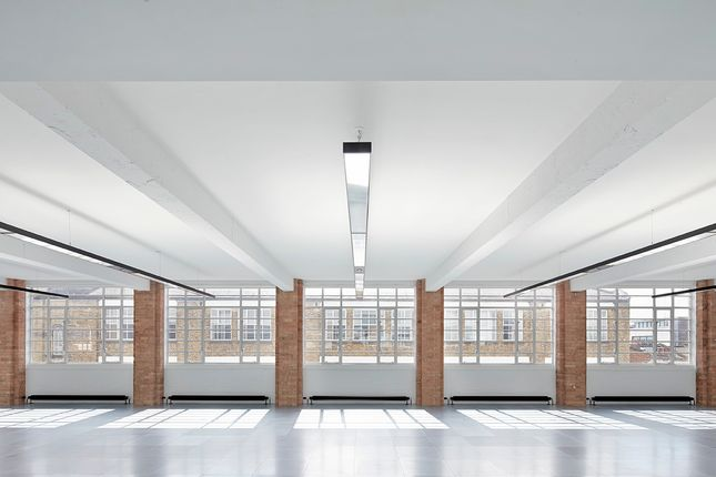 Thumbnail Office to let in The Buckley Building, 49 Clerkenwell Green, London