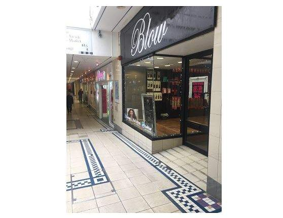 Thumbnail Retail premises for sale in Lagrange Arcade, St. Helens