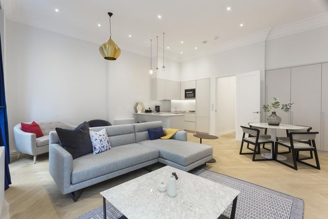 Thumbnail Property to rent in St Stephen's Gardens, London