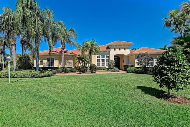 Thumbnail Property for sale in 8107 Lone Tree Gln, Lakewood Ranch, Florida, 34202, United States Of America