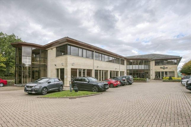 Office to let in Pinewood Chineham Business Park, Basingstoke