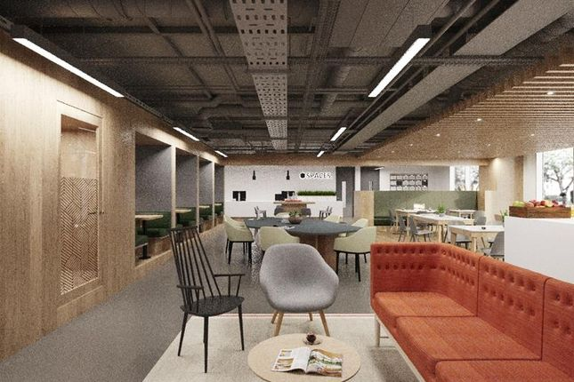 Thumbnail Office to let in Spaces @ Acero, 1 Concourse Way, Sheffield, South Yorkshire