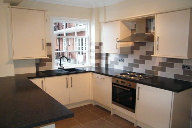 Thumbnail Flat to rent in Dunraven House, Westgate Street, Cardiff