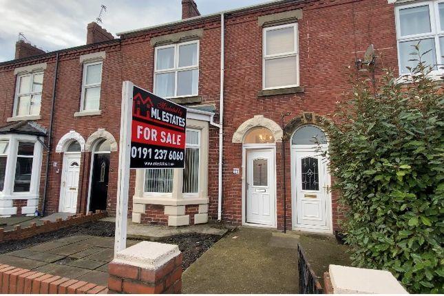 2 bed flat to rent in Laurel Terrace, Holywell, Tyne & Wear NE25