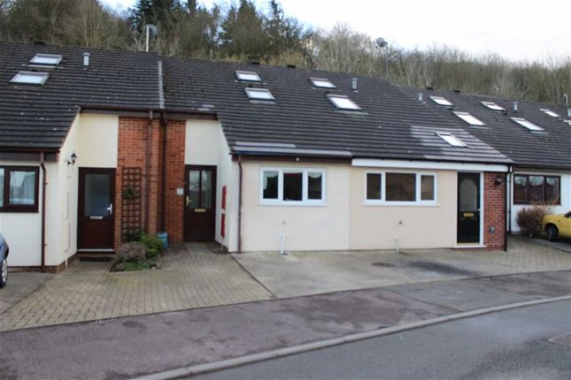 Thumbnail Semi-detached house to rent in Bolingbroke Close, Monmouth