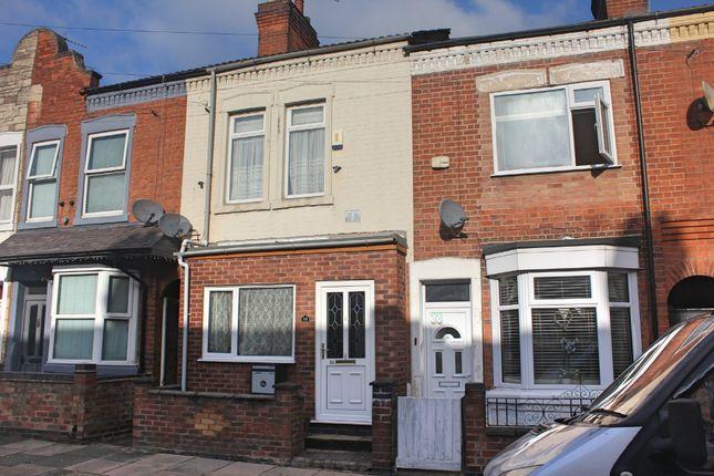 Hawkesbury Road, Aylestone, Leicester LE2