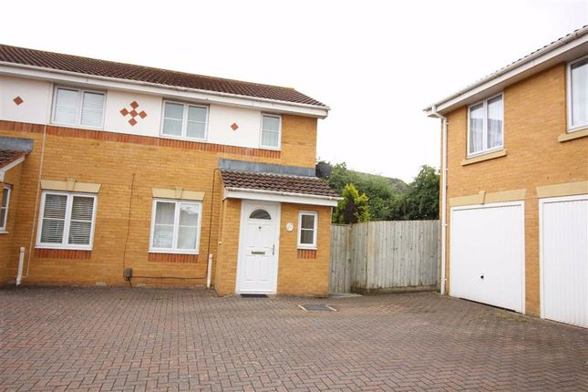 Corinum Close, Emersons Green, Bristol BS16