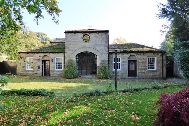 Thumbnail Detached house for sale in Rylstone, Skipton