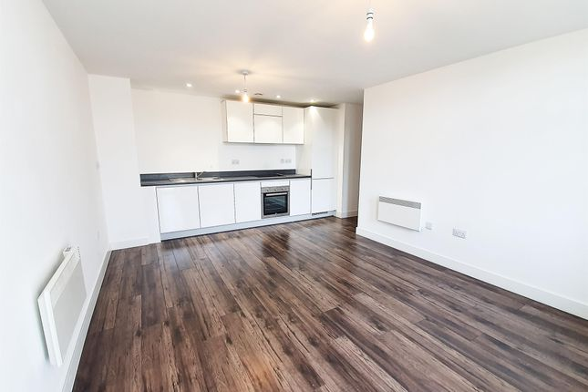 2 bed flat to rent in Tolladine Terrace, Tolladine Road, Warndon, Worcester WR4