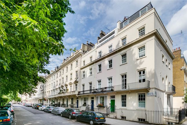 1 bed flat for sale in Eccleston Square, Pimlico, London