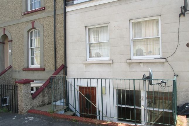 Thumbnail Flat to rent in Victoria House, 43 Victoria Street, Harwich
