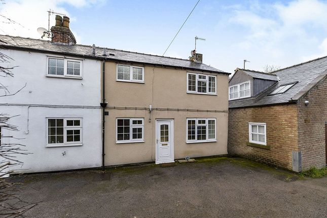 Thumbnail Property to rent in Waterloo Cottages, Grosmont, Whitby