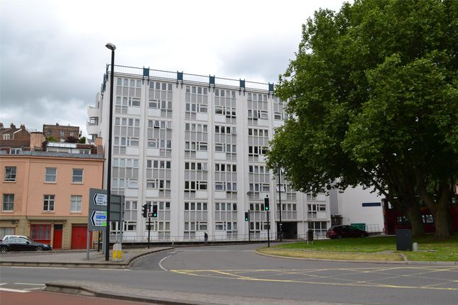 2 bed maisonette for sale in St Peters House, Jacobs Wells Road, Bristol