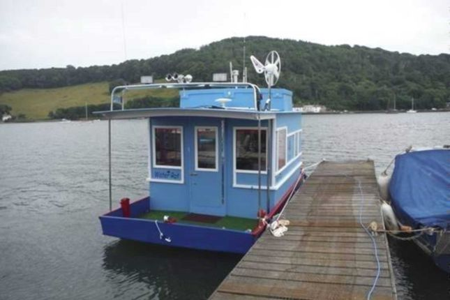 Studio for sale in Southdown Quay, Millbrook, Torpoint
