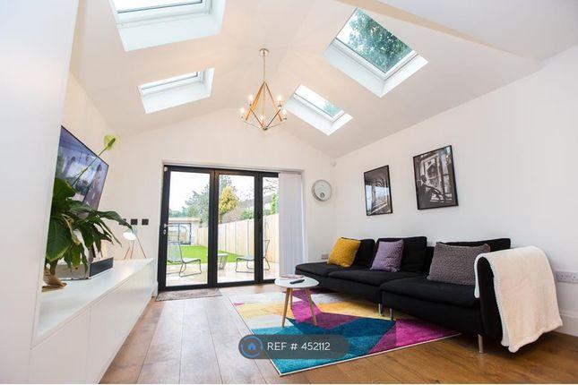 Thumbnail Semi-detached house to rent in Longford Close, Hampton Hill, Hampton