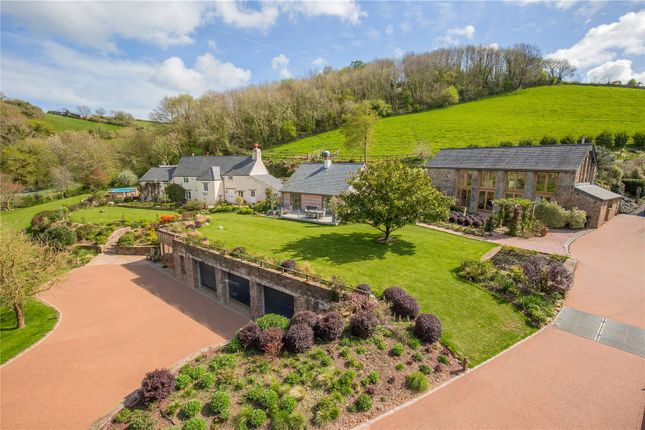 Thumbnail Property for sale in Dittisham, Dartmouth, Devon