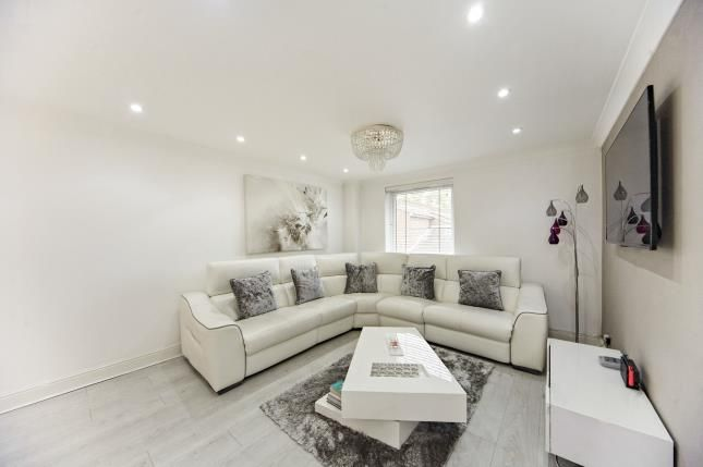 Living E Of French Apartments Lansdowne Road Purley Surrey Cr8
