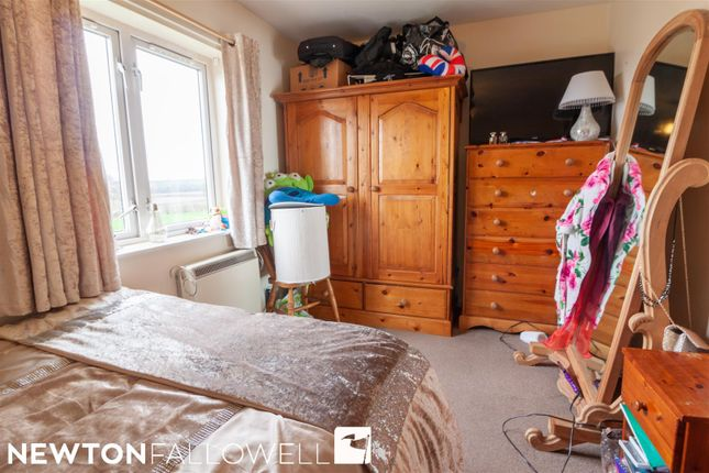 Bedroom Two of Tuxford Road, East Markham, Newark NG22