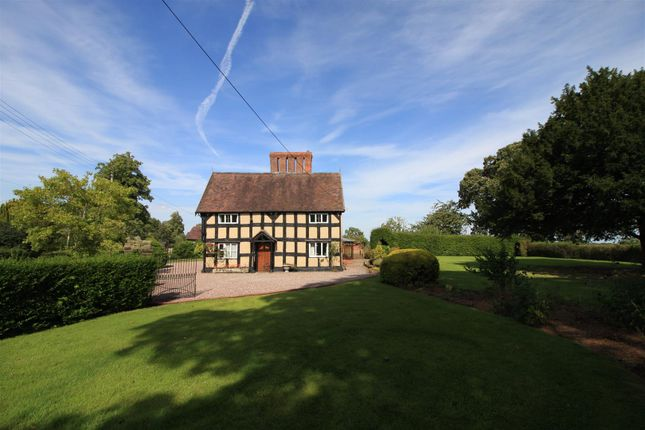 Thumbnail Property for sale in Loppington, Shrewsbury