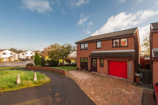 Thumbnail Detached house for sale in 172 Echline Drive, South Queensferry