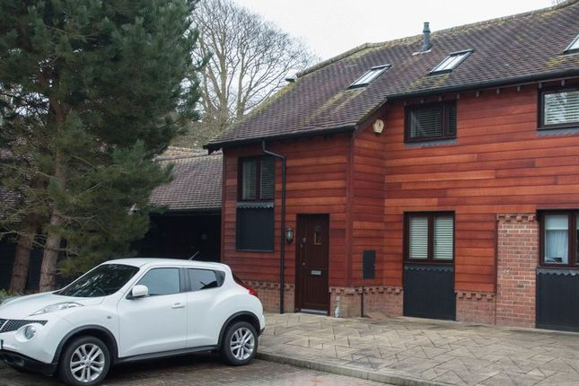 Thumbnail Property for sale in Runcton Lane, Runcton, Chichester