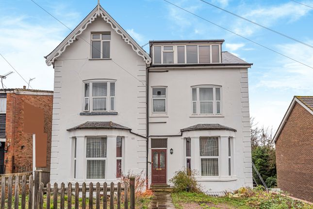 Thumbnail Detached house for sale in King Edward Road, Barnet