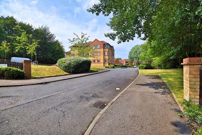 Thumbnail Flat to rent in Kensington Court, Nursery Lane, Felling, Gateshead