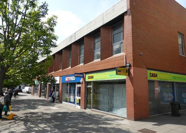 Thumbnail Leisure/hospitality to let in First Floor, 1/5 Sovereign Way, Magdalen Street, Anglia Square Shopping Centre, Norwich