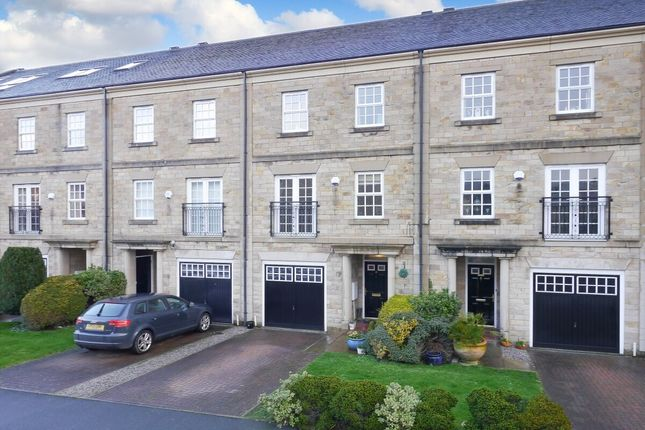 Ron Lawton Crescent, Burley In Wharfedale, Ilkley LS29