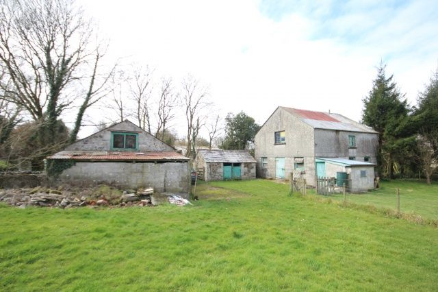 Thumbnail Property for sale in Tremore Valley, Bodmin