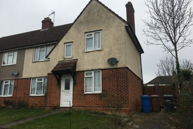 3 bed semi-detached house for sale in London Road, Ipswich